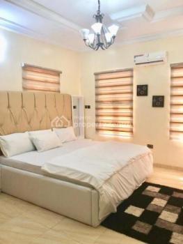 Excellent 3 Bedroom Flat Fully Serviced, Ikota Villa Estate, Lekki, Lagos, Flat Short Let
