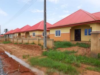 Newly Built 3 Bedroom Semi Detached  Bungalow, Mowe Ogun State, Mowe Ofada, Ogun, Semi-detached Bungalow for Sale