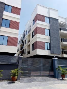 Newly Built and Serviced 2 Bedroom Flat, Ikate Elegushi, Lekki, Lagos, Flat for Rent