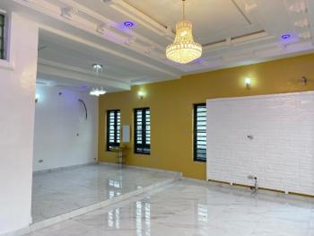 Tastefully Finished 5 Bedroom Semi Detached Duplex with a Bq, Lekki County Homes, Lekki, Lagos, Semi-detached Duplex for Sale