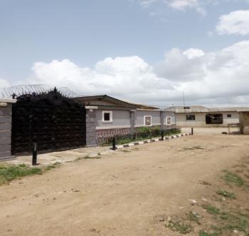 6 Bedroom Bungalow with 4 Room Bq, Bisi Makinde Street, Off Odu Street, Odus Bus/stop, Atan Ota, Ado-odo/ota, Ogun, Detached Bungalow for Sale