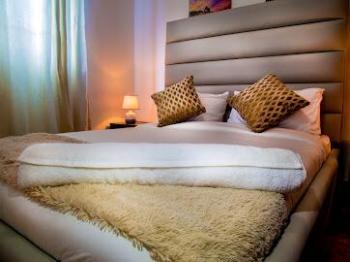 2 Bedroom, Lakowe Lake and Golf Resort, Lekki Phase 2, Lekki, Lagos, Flat Short Let