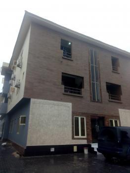 Two Units of 4 Bedroom Flats, Peninsula Estate, Oko Ado By Blenco Supper Market, Olokonla, Ajah, Lagos, Flat for Rent