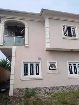 5 Bedroom Duplex, Private Estate Near Isecom, Opic, Isheri North, Lagos, Detached Duplex for Rent