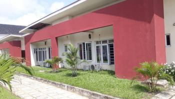 24hours Serviced 4 Bedroom Bungalow, Lafiaji, Lekki, Lagos, Terraced Bungalow for Rent