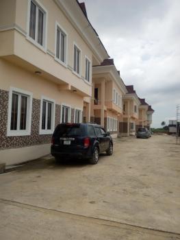 4 Nos of 5 Bedroom Detached Duplex, Off Salavation Road, Opebi, Ikeja, Lagos, Detached Duplex for Sale