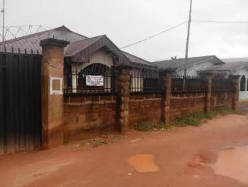 Gated 4 Bedroom Bungalow, 4 Osasere Avenue Off Upper Sakponba Road, Tree House Junction, Ikpoba Okha, Edo, Detached Bungalow for Sale