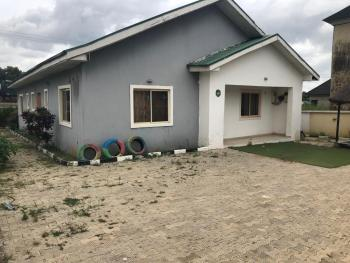 3 Bedroom Bungalow for Sale, Off Namadi Sambo Way, Mbora, Abuja, Detached Bungalow for Sale