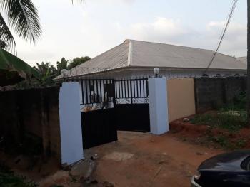 Two Numbers of 3 Bedrooms Bungalows, Oredo Lga, Benin, Oredo, Edo, Detached Bungalow for Sale