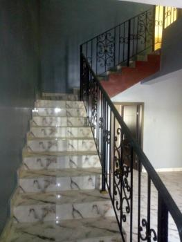 New 3 Bedroom Terraced Duplex with Well Finishing and Good Parking Space, Ready to Move in, Lekki Gardens Estate, Ajah, Lagos, Terraced Duplex for Rent