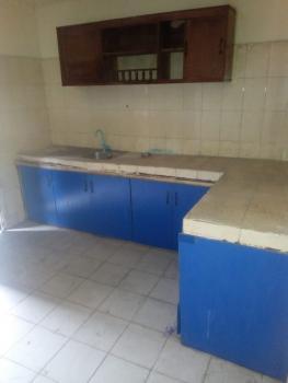 3 Bedroom Flat, University View Estate, Olokonla, Ajah, Lagos, Flat for Rent