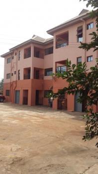 6 Flats of 2 Bedrooms Each, Akaobi Nwandu Street, Off Ezenei Road, Asaba, Delta, Flat for Sale