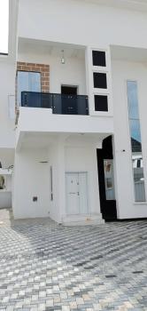 Brand New 4 Bedroom Duplex, Osapa London, Osapa, Lekki, Lagos, Semi-detached Duplex for Sale