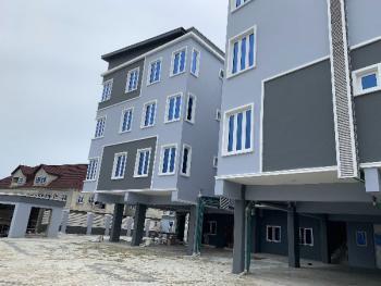 1 Bedroom Brand New Apartment, Oral Street, Lafiaji, Lekki, Lagos, Mini Flat for Sale