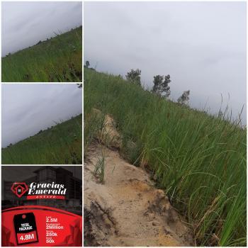 Gracias Emerald Estate Land, Abijo, Lekki Expressway, Lekki, Lagos, Residential Land for Sale