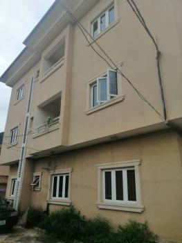 Fantastic Block of 6 Flat  (xmas Bonanza) (3 Years Old House), Ajao Estate, Isolo, Lagos, House for Sale