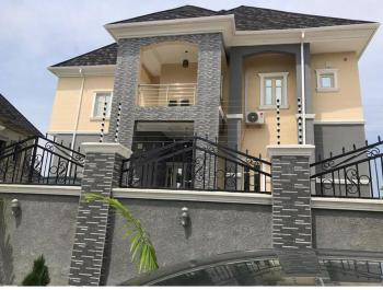 Luxury 3 Bedroom Flat, Efab Metropolis Gwranipa Extension., Gwarinpa, Abuja, Flat for Rent