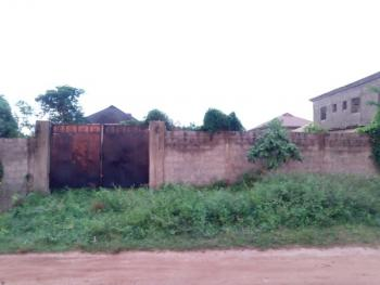 Land Suitable for Hospital Or Residential (fenced and Gated in a Strategic Location), Along Hayat Kimya Company Behind Opic Estate Office, Agbara, Ogun, Residential Land for Sale