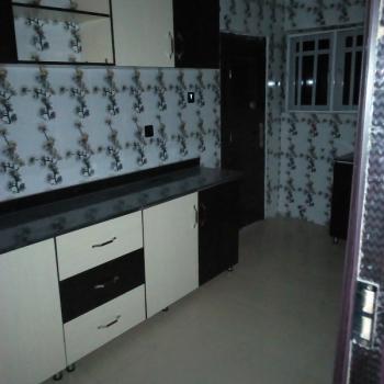 Tastefully Finished 2 Bedroom Flat, Phase 2 By Davitech Filling Station/arena Groove Hotel, Oribanwa, Ibeju Lekki, Lagos, Flat for Rent