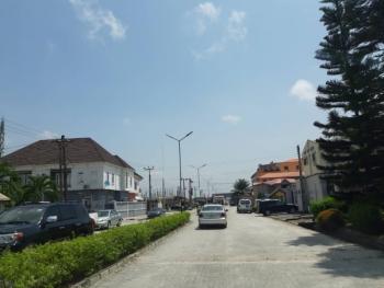 Sand Filled Governors Consent 665sqm Land, Ikota Villa Estate/ Gra Via Mega Chicken Or Via Ajah Ilaje, Vgc, Lekki, Lagos, Mixed-use Land for Sale