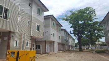 a Well Maintained 4 Bedroom Terraced Duplex, Adekunle, Yaba, Lagos, Terraced Duplex for Sale
