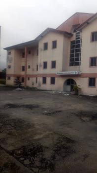 a Standard Modern School with Modern Facilities and Good Environment, Tumbia, Gra Phase 3, Port Harcourt, Rivers, Terraced Duplex for Sale