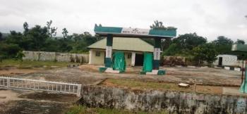 Petrol Station, Km3 Iyaduni Quarter Ekinrin Adde Ijummu, Ijumu, Kogi, Filling Station for Sale