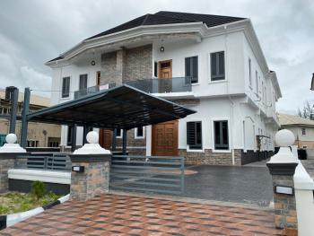 5 Bedroom Semi-detached Duplex, Lekki County Before Ajah, Ikota, Lekki Phase 2, Lekki, Lagos, Semi-detached Duplex for Sale