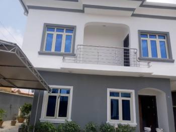 Four Bedroom Detached Duplex, Igbo Efon, Lekki, Lagos, Detached Duplex for Rent