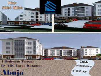 4 Bedroom Terraced, By Abc Cargo, Katampe (main), Katampe, Abuja, Terraced Duplex for Sale