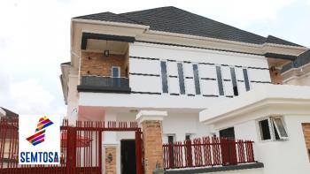 Stunning Terraced Duplex - Four Bedroom., Divine Homes, Thomas Estate., Ajah, Lagos, Terraced Duplex for Sale