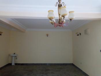 Clean 3 Bedroom Flat, Off Tos Benson, Utako, Abuja, Flat for Rent