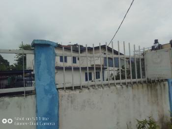 a Wing of 5 Bedroom Duplex Plus Bq on a Land of Approximately 1750sqm, Waziri Ibrahim, Victoria Island (vi), Lagos, Semi-detached Duplex for Sale