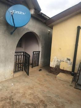 Decent 2 Bedroom Bungalow on Quater Plot Closer to Main Road, Agbelekale, Abule Egba Lagos-abeokuta Express Road, Ijaiye, Lagos, Detached Bungalow for Sale