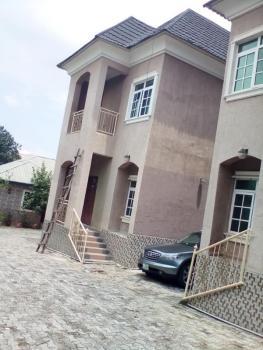 a Sharp 4bedroom Duplex (3 in The Compound.), Citec, Gwarinpa Estate, Gwarinpa, Abuja, House for Rent