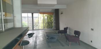3 Bedroom Terraced House on 3 Floors + Laundry Room & 1 Room Bq, Off Awolowo Road, Falomo, Ikoyi, Lagos, Terraced Duplex for Sale