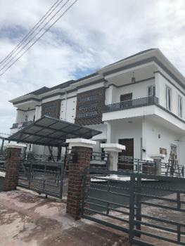 Newly Built 4 Bedroom Semi Detached Duplex with Bq, Lekky County Homes, Ikota, Lekki, Lagos, Semi-detached Duplex for Sale