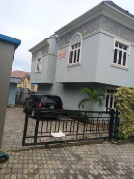 Luxury 5 Bedroom Duplex with a Room Bq, Not Far From Edens Garden Utako, Jabi, Abuja, Terraced Duplex for Rent
