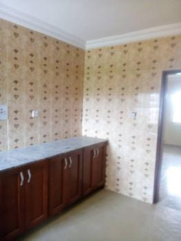 3 Bedroom Flat with Excellent Facilities, Service Area, Osogbo, Osun, Flat for Rent