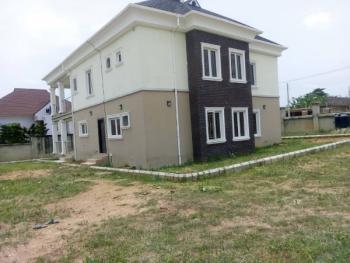 Luxury 5 Bedroom Duplex and 3 Bedroom Bungalow, Gra, Osogbo, Osun, Detached Duplex for Sale