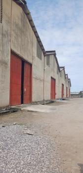3 Bare Warehouse, Alaba, Ojo, Lagos, Warehouse for Rent
