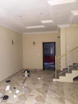 4 Bedroom Terraced Duplex with Bq, Osapa, Lekki, Lagos, Terraced Duplex for Rent