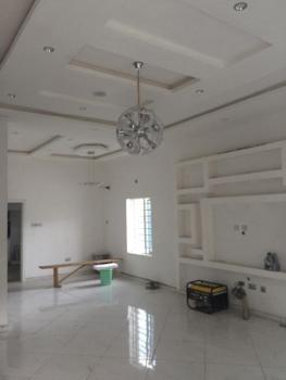 Brand New 4 Bedroom Semi Detached + Bq, Gated Estate, Agungi, Lekki, Lagos, Semi-detached Duplex for Rent