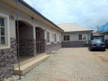 Pop Well Finished 2 Bedroom Ensuite Flat, Lugbe District, Abuja, Mini Flat for Rent