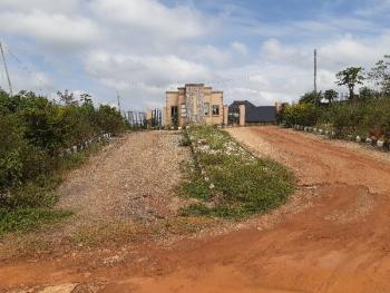 Plots of Land, Dagbolu Estate, Osogbo, Osun, Land for Sale