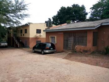 2 Bedroom Flat, Kakuwa Close, Off Akure Street, Area 10, Garki, Abuja, Semi-detached Duplex for Rent