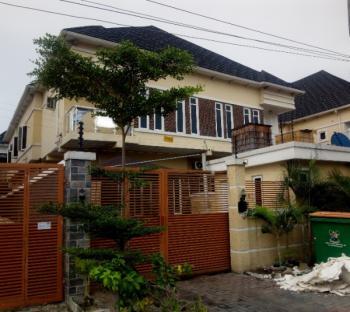 4 Bedroom Duplex with Bq, Chevron, Lekki, Lagos, Office Space for Rent