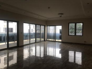 Luxury 3 Bedroom Flats with Excellent Facilties, Mojisola Onikoyi Estate, Ikoyi, Lagos, Flat for Rent