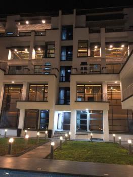Luxury 3 Bedroom Maisonette  with Excellent Facilities, Banana Island, Ikoyi, Lagos, Flat for Rent
