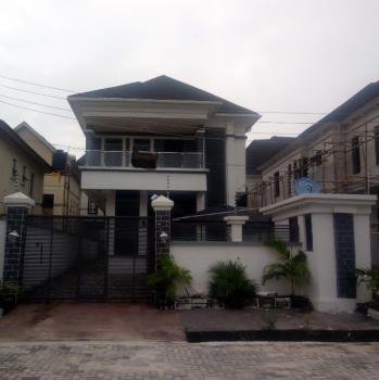 Nice 5 Bedroom Detached House, Chevron, Lekki, Lagos, Office Space for Rent